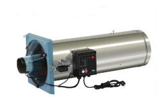 Gas heater GP40 - фото 2